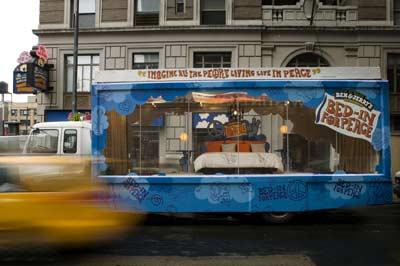 B&J Bed-In Truck
