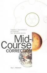 Mid-Course Correction by Ray Anderson