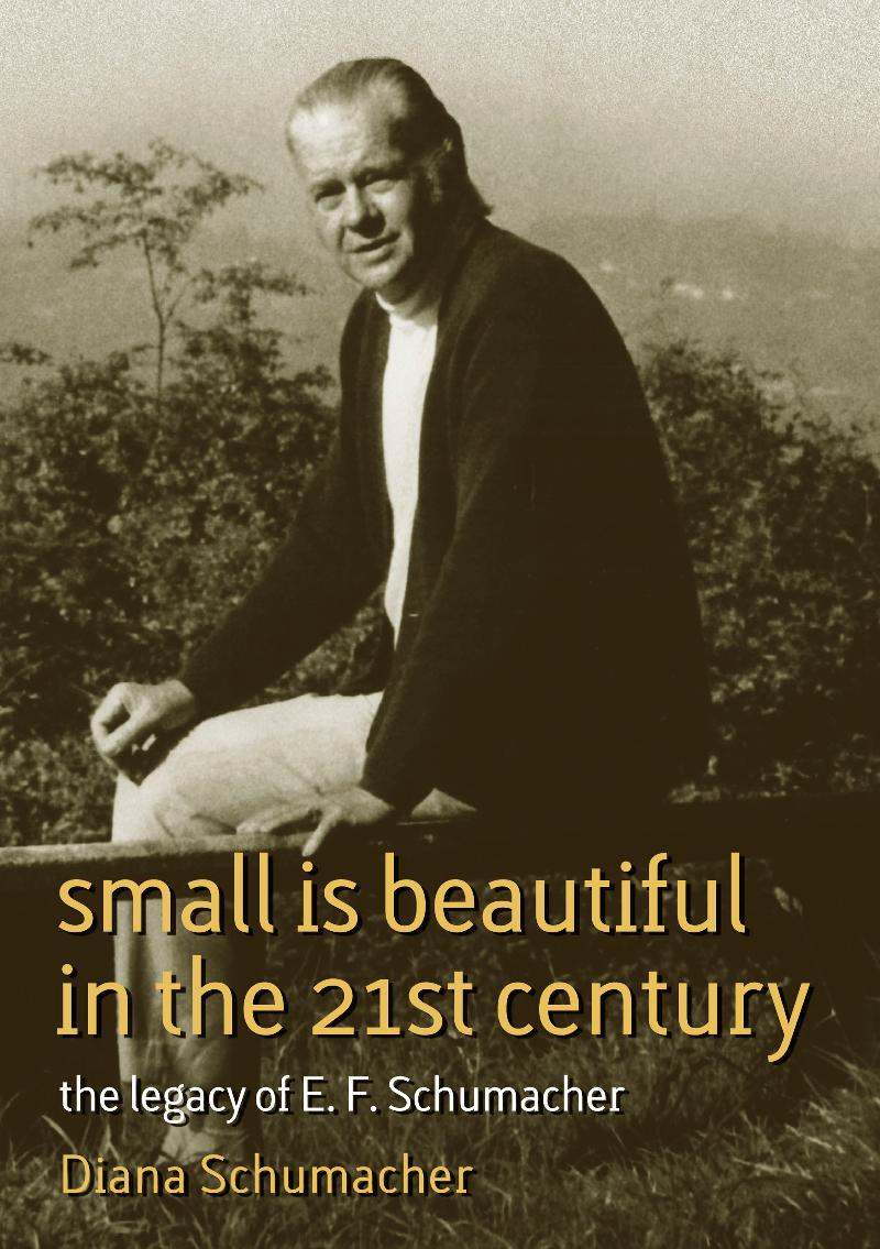 Small is beautiful