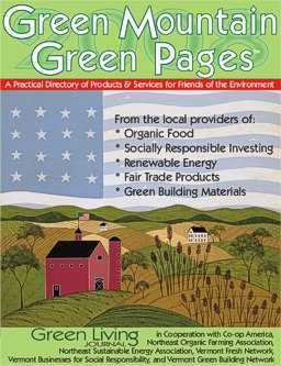 Green Mountain Pages