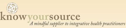 Know Your Source Logo