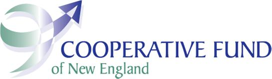 Cooperative Fund Logo
