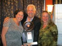2011 Terry Ehrich Award