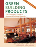 BuildingGreen book