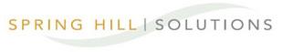 Spr Hill Solutions Logo
