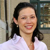 Christina Fong