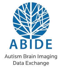 Autism Brain Imaging Data Exchange