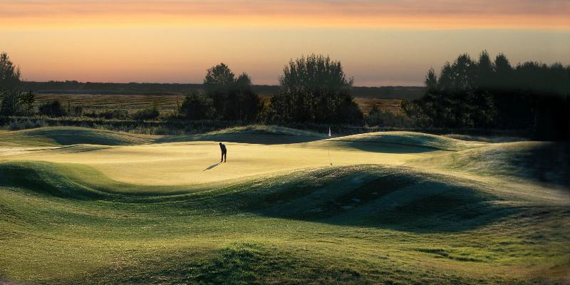 moon lake golf course