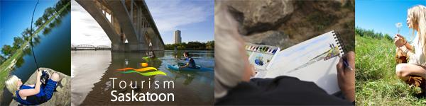 Tourism Saskatoon eBulletin