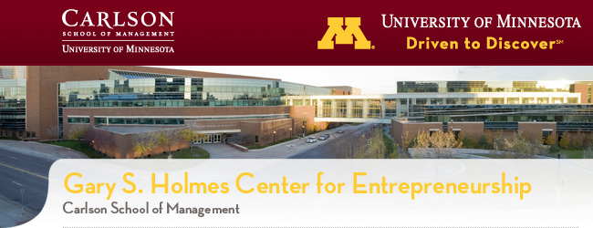 Holmes Center Header
