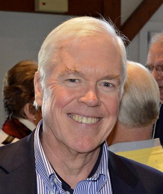 Robert Lonergan
