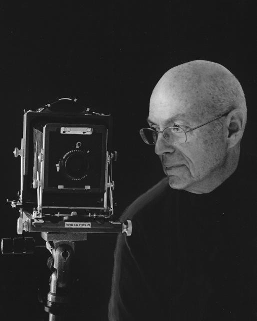 George Merrill Photo
