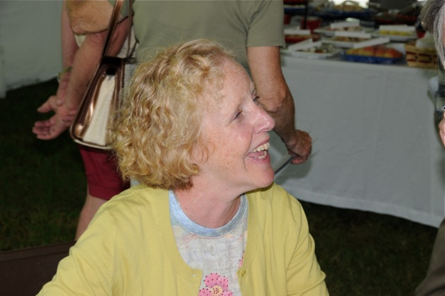 Anne McCormick
