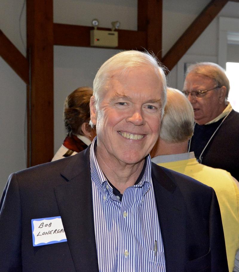 Bob Lonergan