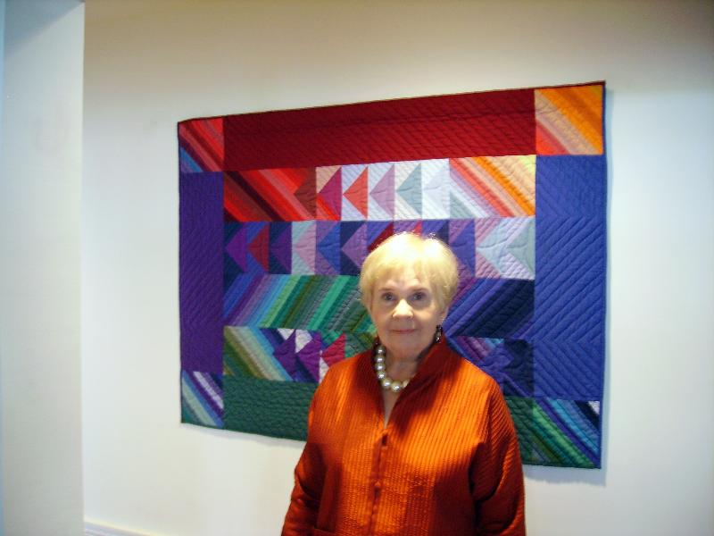 Susan McKelvey