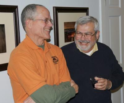Ford and Barnett