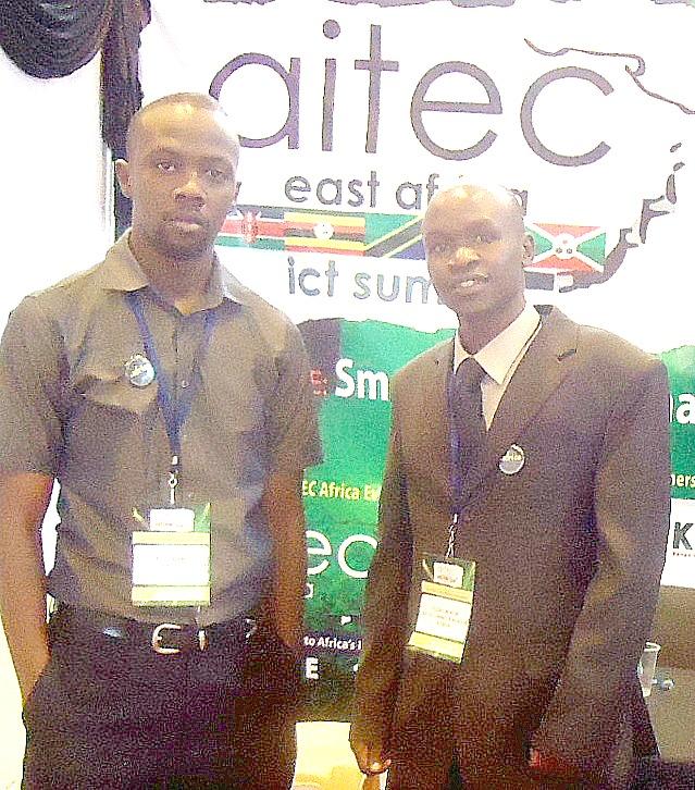 DotConnectAfrica AITEC 25 year Anniversary