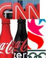 cNN cocacola olympics logo