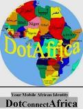 DotAfrica Logo