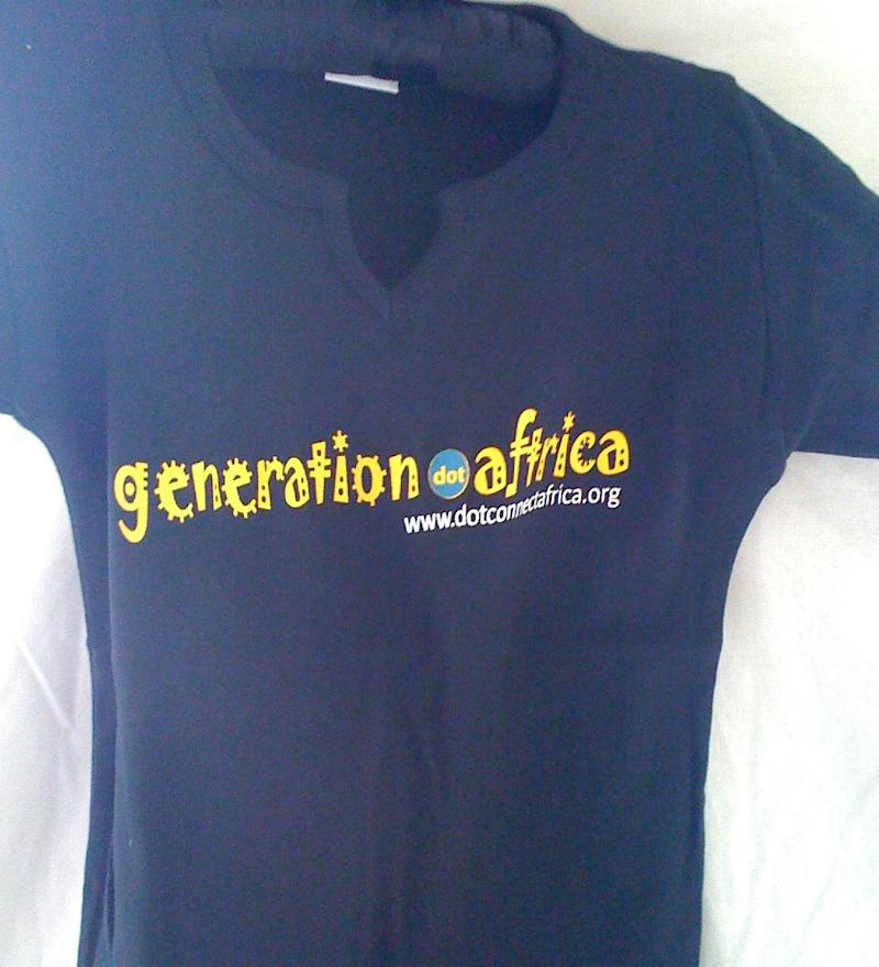 generation.africa tees
