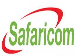 Safaricom Logo dotConnectAfrica