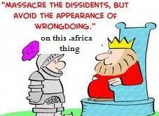 dotafrica wrong doing
