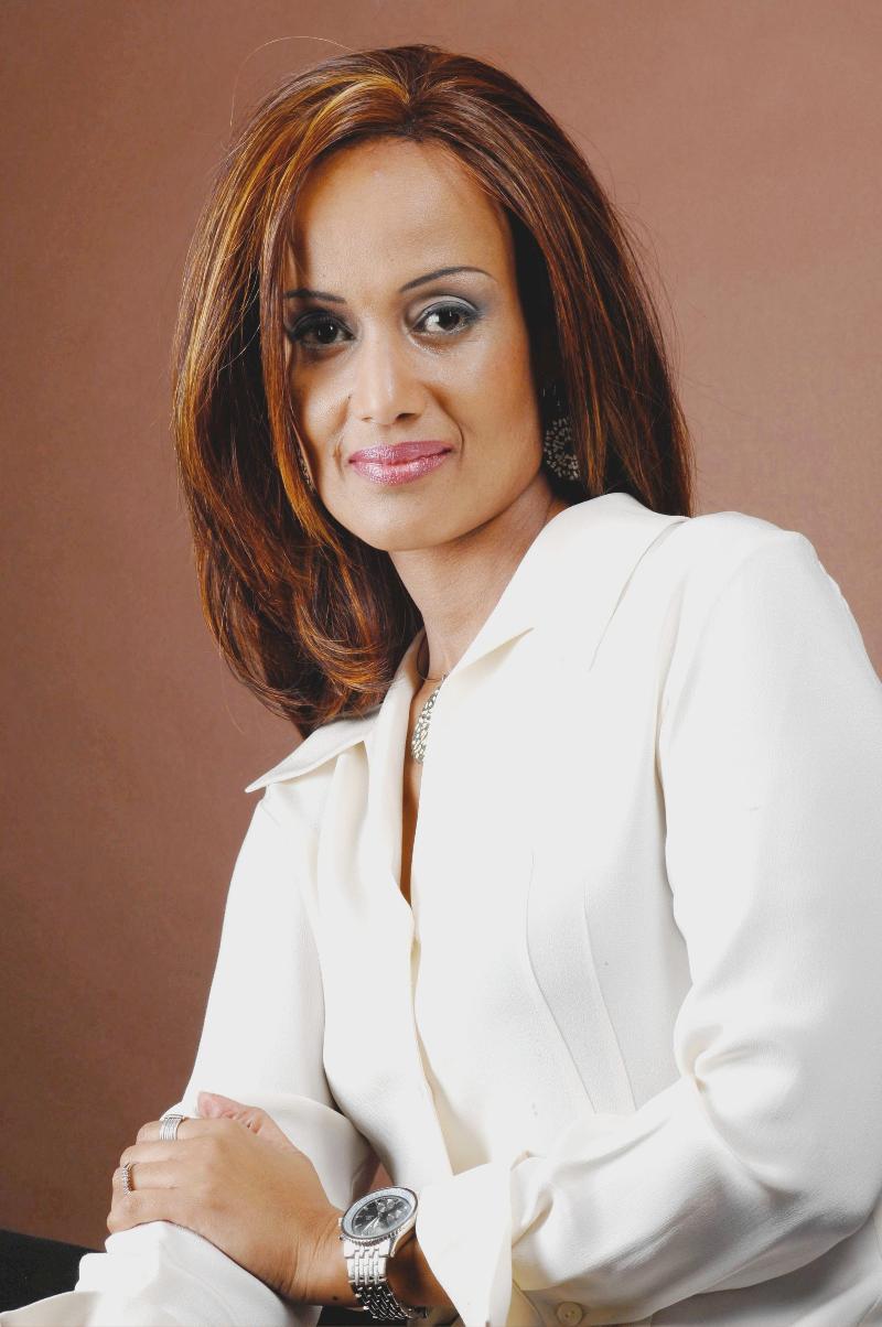 Sophia Bekele