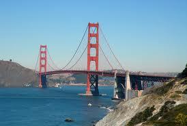 Golden Gate Bridge-DCA