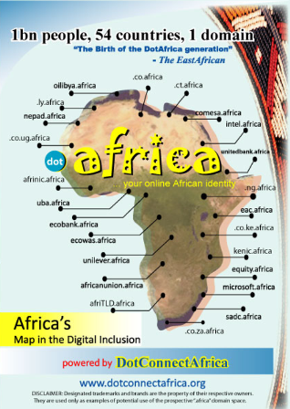 dotafrica map by DCA