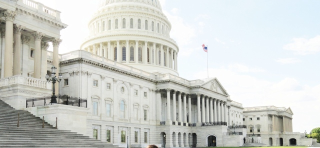 Capitol Hill Washington - DotConnectAfrica