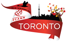 ICANN Toronto Logo