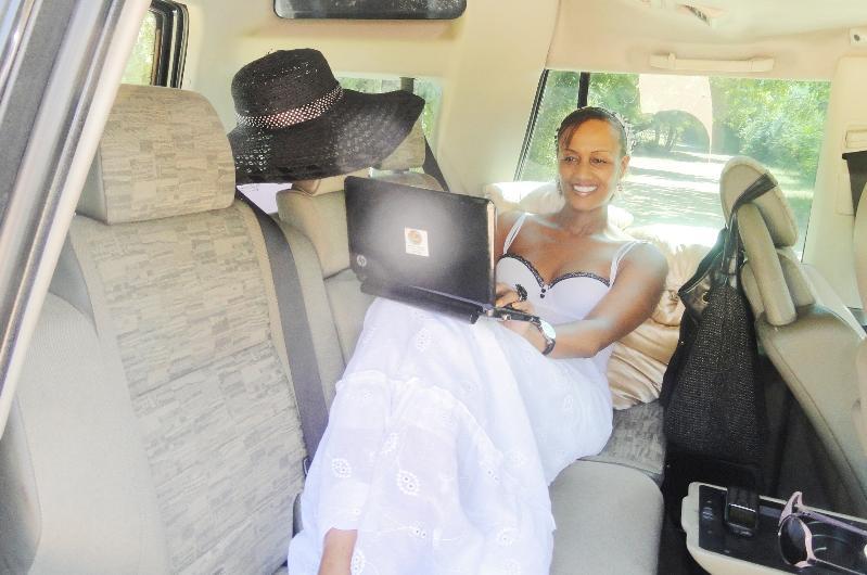 Sophia Bekele Malindi