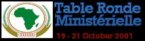 Ministerial Round-table Dakar