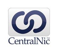 CentralNic Logo  DotConnectAfrica