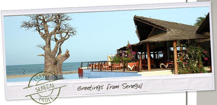 senegal travel image for dotafrica