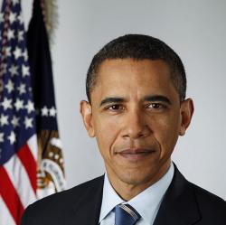Obama - DCA goes to washington