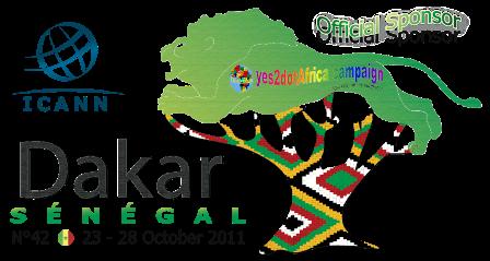 DCA Sponsors ICANN Dakar