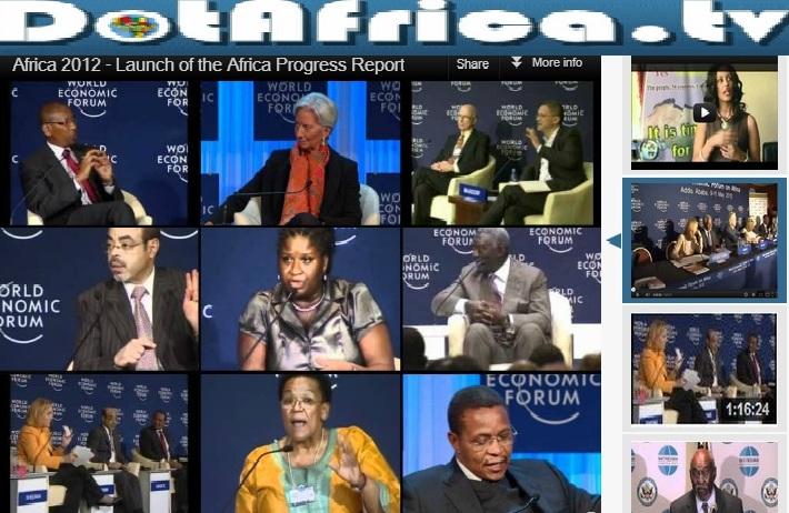 dotafrica.tv -DotConnectAfrica