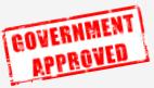 govt approved
