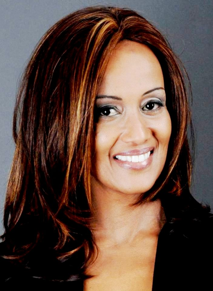 Sophia Bekele Photo