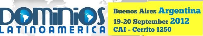 Dominios DotConnectAfrica