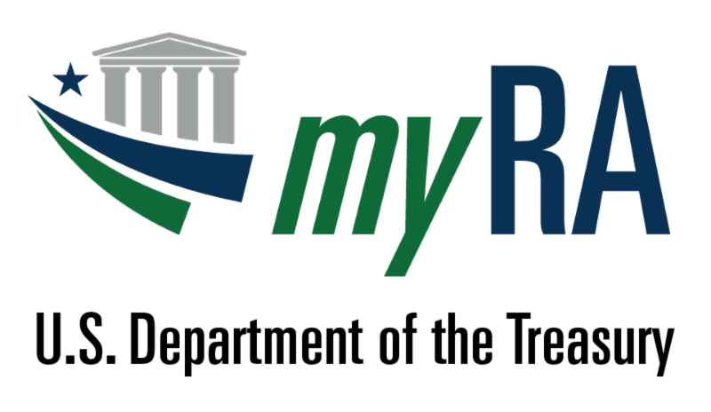 my RA Logo