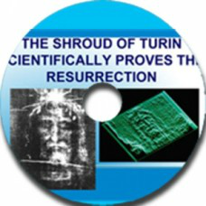 The Shroud of Turin proves the Resurrection. By Dr Richard Kent.