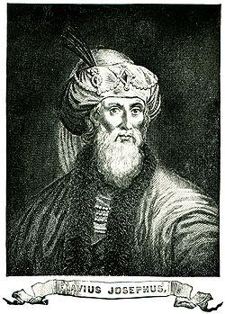 Josephus on John the Baptist