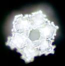 water-crystal
