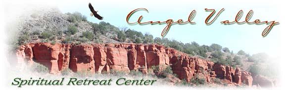 Angel Valley logo
