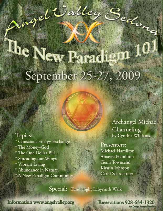 new paradigm 1 flyer