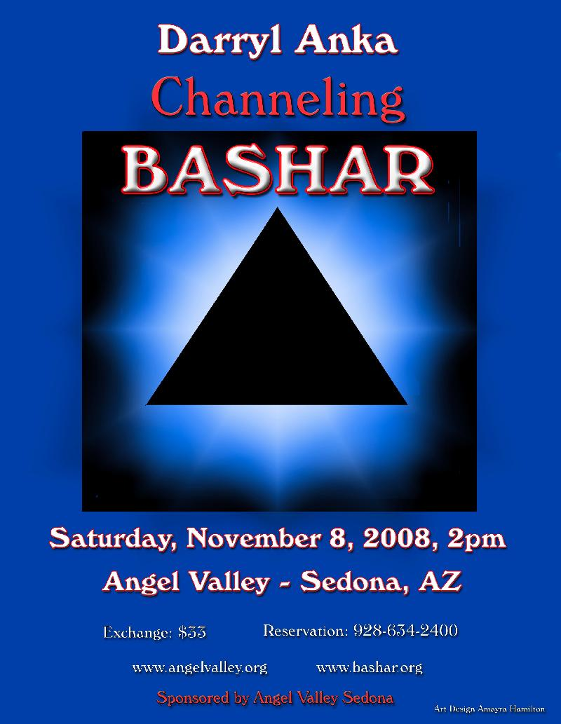 Bashar Flyer