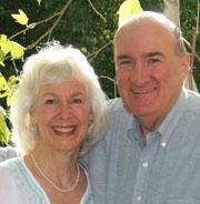 Amayra and Michael Hamilton