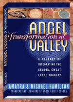 Transformation at Angel Valley the Book